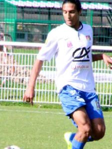 Salmi Mohamed
