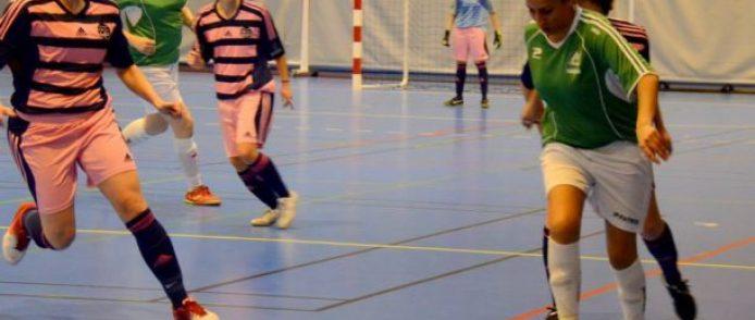 Féminines et Futsal : Marck se relance !